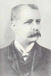 Thomas Sunter ASLEF