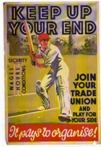 cricket ball makers union
