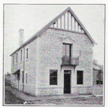 somersetshire miners hq