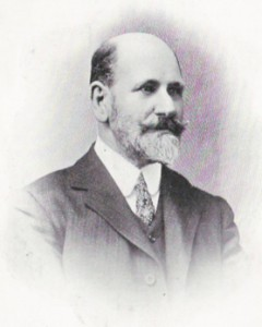 s h whitehouse